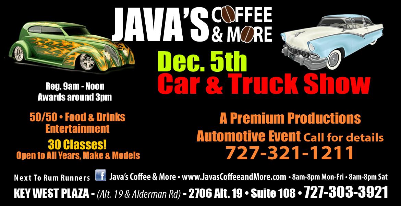 java-car-show