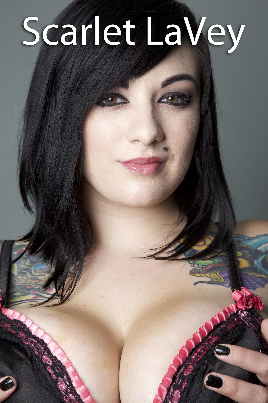 Scarlet LaVey Nude Photos 44