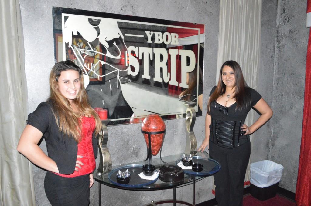 Strip Club, Striptease in - CityXGuide